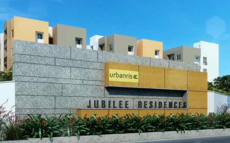 Jubilee Residences