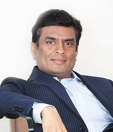 Mr. Suneel Bommireddy