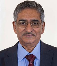 Mr. Kamallakar Shet