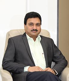 Mr. Pothireddy Chandrasekhar Reddy