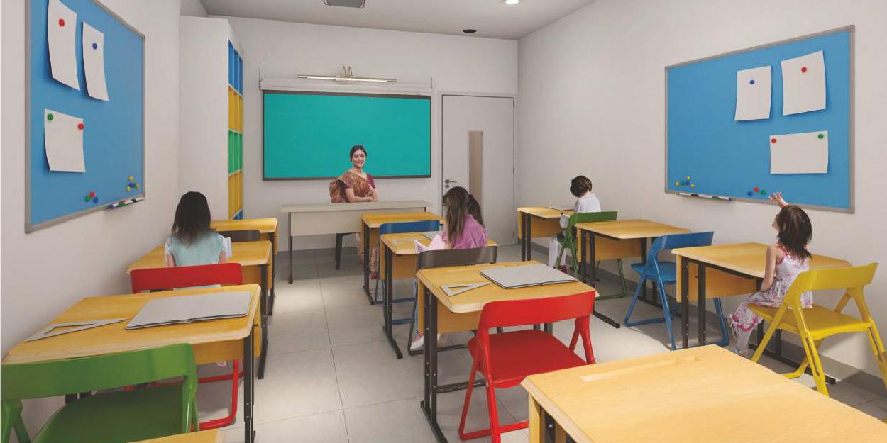 Children Learning Hub