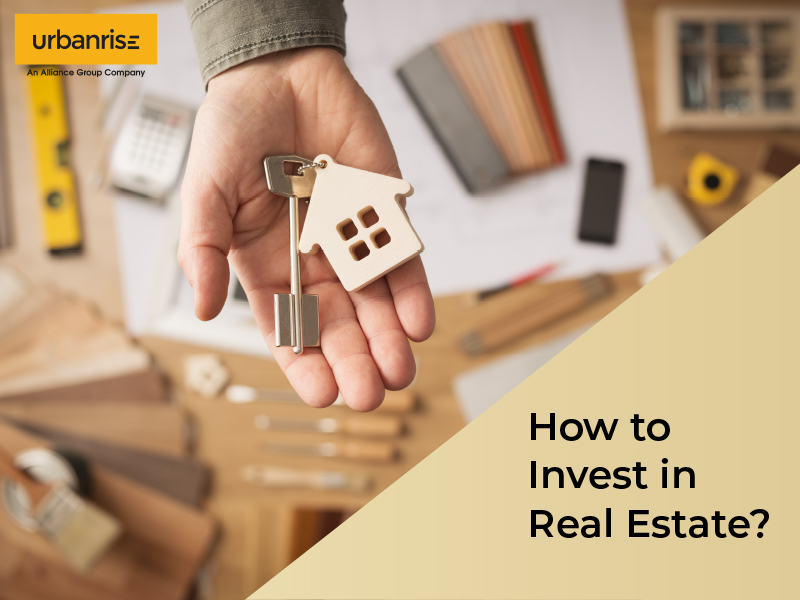 How to Invest in Real Estate?