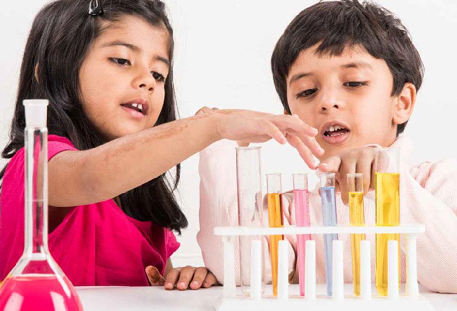 Urbanrise Genius - Children learning hub
